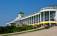 Mackinac Island and Upper Peninsula