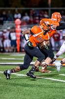 10-17-15 LaPorte vs Portage Football