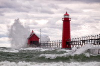Grand Haven Gale November 12, 2015