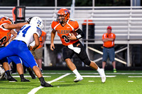 9-15-17 LP vs Lake Central Football