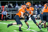 10-9-15 LaPorte vs MC Football