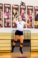 10-6-15 MC vs Chesterton Volleyball