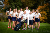 2016 MC Girls Golf